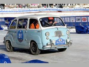 photo Fiat 600 Multipla