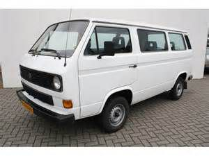 photo Volkswagen T3 multivan