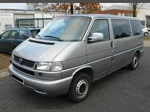 photo Volkswagen T4 (all)