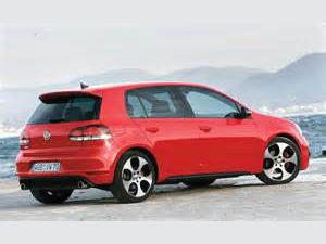 photo Volkswagen Golf GTI  (mk6)