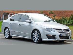photo Volkswagen Passat [B6]