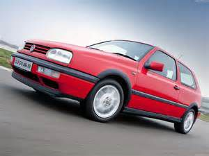 photo Volkswagen Golf VR6  (mk3)
