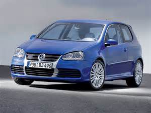 photo Volkswagen Golf R32  (mk5)