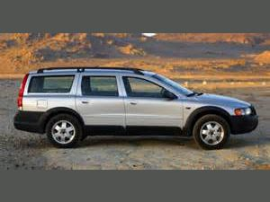 photo Volvo XC70  (mk1)